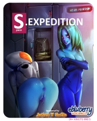porn comic sexpedition
