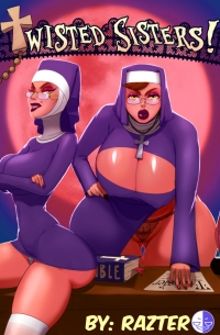 porn comic twisted sisters
